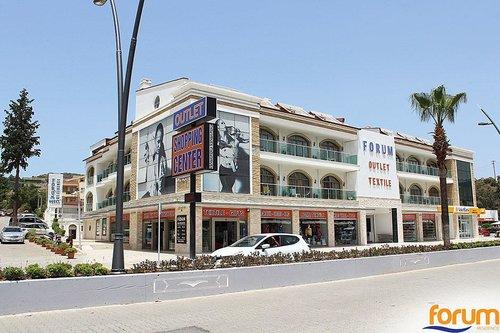 Тур в Forum Residence Hotel 4☆ Турция, Мармарис