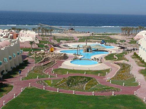 Гарячий тур в Onatti Beach Resort 4☆ Єгипет, Ель-Кусейр