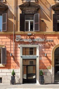 Тур в Kennedy Hotel 3☆ Италия, Рим