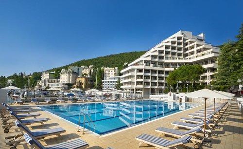 Тур в Remisens Hotel Admiral 4☆ Хорватия, Опатия