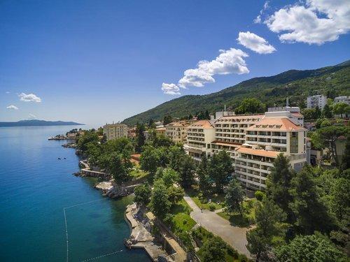Горящий тур в Remisens Hotel Excelsior 4☆ Хорватия, Опатия