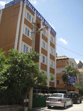 Гарячий тур в Lara Atalla Hotel 3☆ Туреччина, Анталія