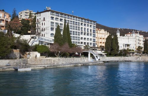 Тур в Remisens Hotel Kristal 4☆ Хорватия, Опатия
