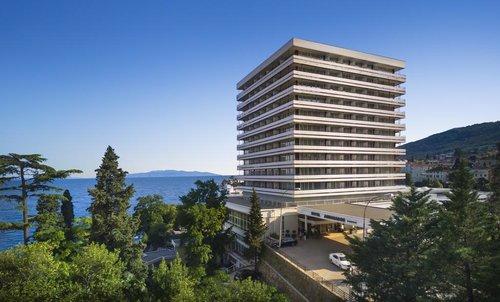 Тур в Remisens Premium Hotel Ambasador 5☆ Хорватия, Опатия
