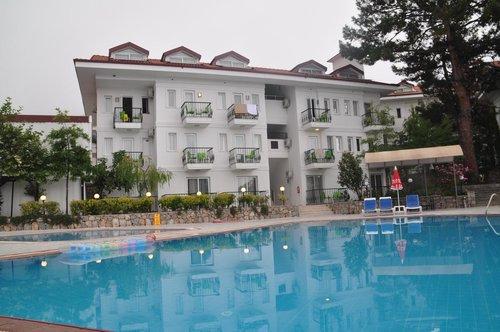 Тур в Sunshine Holiday Resort 3☆ Туреччина, Фетхіє