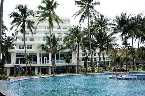 Тур в Muong Thanh Mui Ne Hotel 4☆ Вьетнам, Фантьет