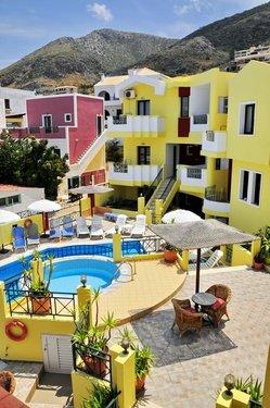 Тур в Ariadni Palace 2☆ Греция, о. Крит – Ираклион