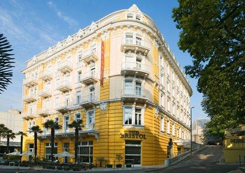Тур в Bristol Hotel 4☆ Хорватия, Опатия