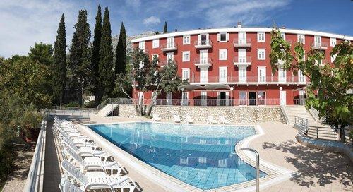 Тур в Bellevue Hotel 4☆ Хорватия, Оребич
