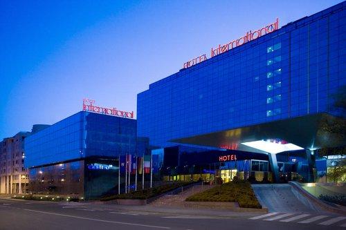 Гарячий тур в International Hotel 4☆ Хорватія, Загреб