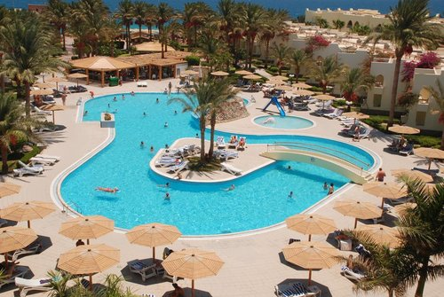 Тур в Palm Beach Resort 4☆ Египет, Хургада
