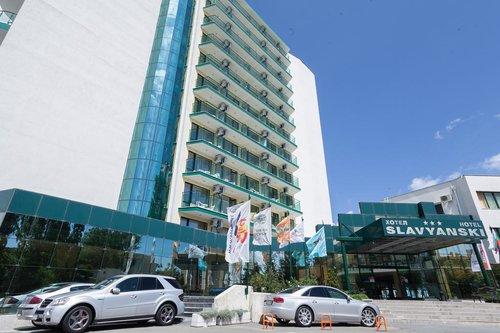Тур в Slavyanski Hotel 3☆ Болгарія, Сонячний берег