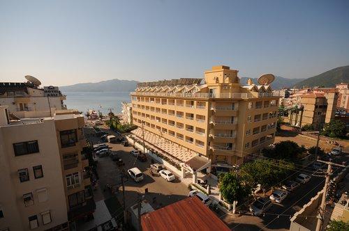Тур в Mert Seaside Hotel 3☆ Туреччина, Мармарис