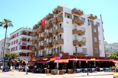 Тур в Aslan Corner Hotel 3☆ Турция, Алания