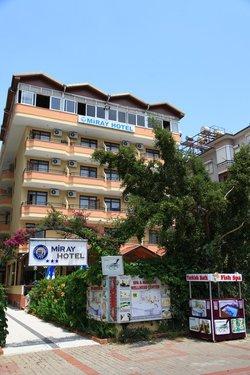 Тур в Miray Hotel 3☆ Турция, Алания