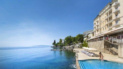Горящий тур в Smart Selection Hotel Istra 3☆ Хорватия, Опатия