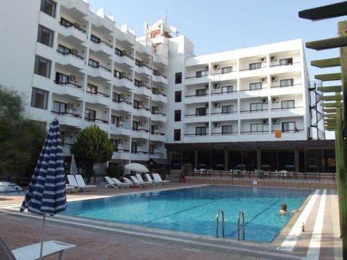 Тур в Santur Hotel 3☆ Туреччина, Кушадаси