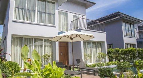 Горящий тур в Novotel Phu Quoc Resort 5☆ Вьетнам, о. Фукуок