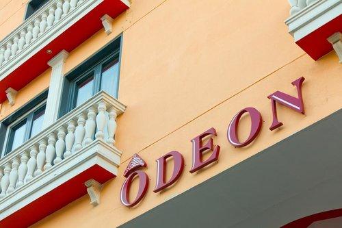Гарячий тур в Athens Odeon Hotel 3☆ Греція, Афіни
