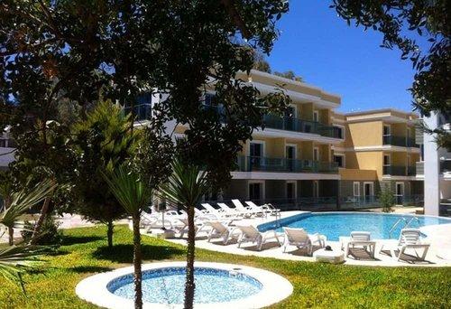 Тур в Ladonia Hotels Breeze Beach 4☆ Туреччина, Бодрум