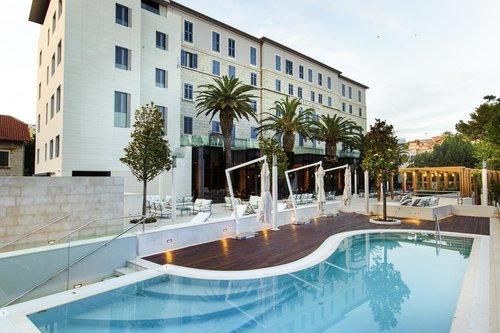Тур в Park Hotel 5☆ Хорватия, Сплит