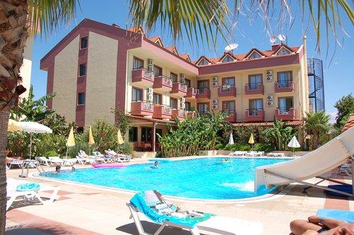 Тур в Silver Hotel 3☆ Турция, Сиде
