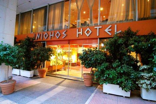 Гарячий тур в Iniohos Hotel 3☆ Греція, Афіни