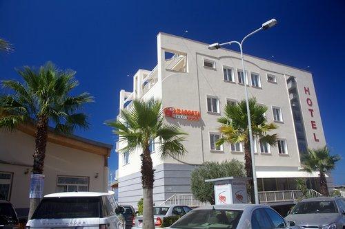Горящий тур в Aragosta Restaurant Hotel 4☆ Албания, Дуррес