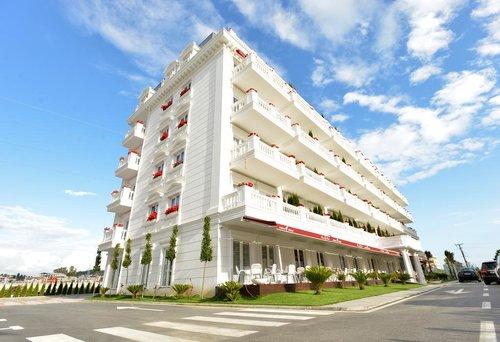 Тур в Flower Hotel & SPA 4☆ Албания, Дуррес