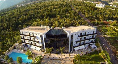Тур в Splendor & Spa Hotel 5☆ Албания, Дхерми