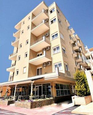 Горящий тур в Eval Apartments Hotel 4☆ Албания, Саранда