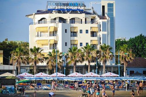 Горящий тур в Iliria Internacional Hotel 4☆ Албания, Дуррес
