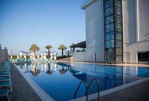 Тур в Premium Beach Hotel 5☆ Албания, Дуррес