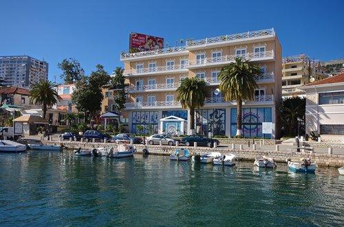 Тур в Porto Eda Hotel 3☆ Албания, Саранда