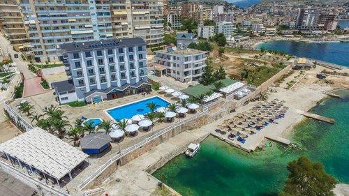 Тур в Saranda Palace Hotel 4☆ Албания, Саранда