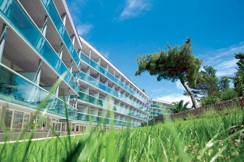 Тур в Aurora Wellness Hotel 4☆ Хорватия, о. Лошинь