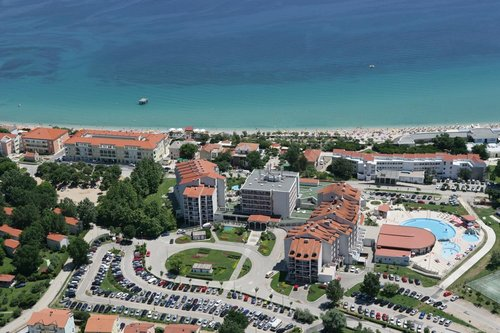 Тур в Corinthia Baska Sunny Hotel by Valamar 3☆ Хорватия, о. Крк