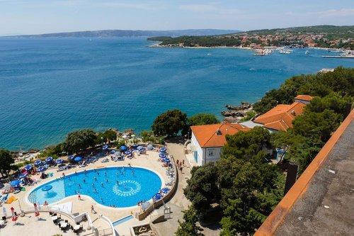 Тур в Lovorka Villa 3☆ Хорватия, о. Крк