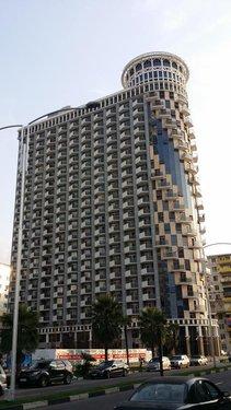 Горящий тур в Silk Road Sea Towers Apartment 3☆ Грузия, Батуми
