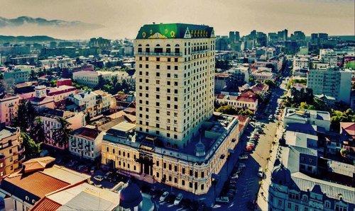 Тур в Wyndham Batumi Hotel 5☆ Грузія, Батумі