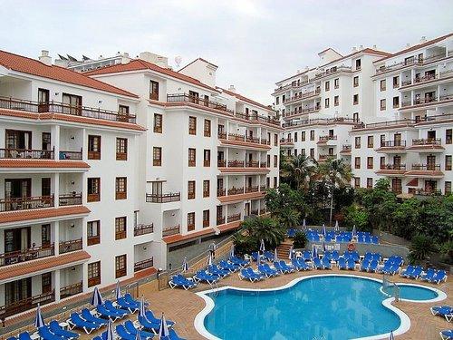 Тур в Club Casablanca Apartamentos 3☆ Испания, о. Тенерифе (Канары)