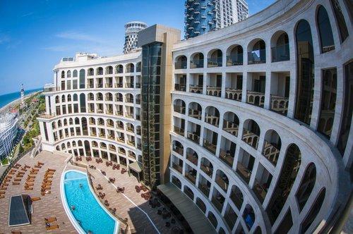 Тур в Colosseum Marina Hotel 5☆ Грузія, Батумі