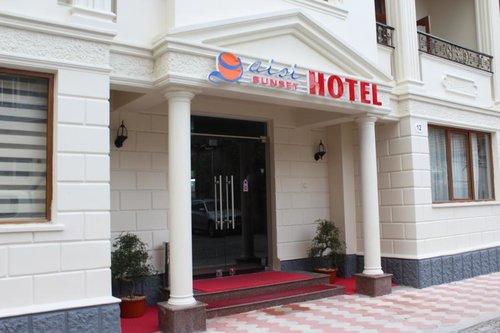 Тур в Daisi Sunset Hotel 3☆ Грузия, Батуми