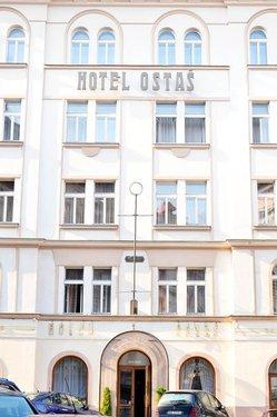 Тур в Ostas Hotel 3☆ Чехия, Прага