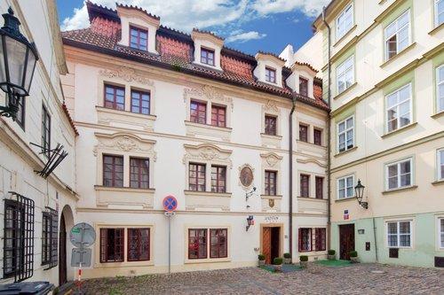 Тур в Waldstein Hotel 4☆ Чехия, Прага