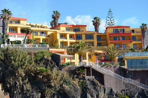 Тур в Cais da Oliveira Hotel 4☆ Португалія, о. Мадейра
