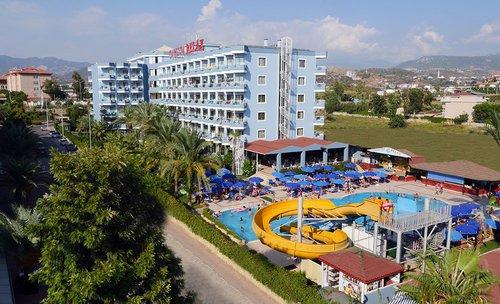 Тур в Caretta Relax Hotel 4☆ Турция, Алания