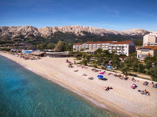 Тур в Zvonimir Sunny Hotel by Valamar 4☆ Хорватия, о. Крк