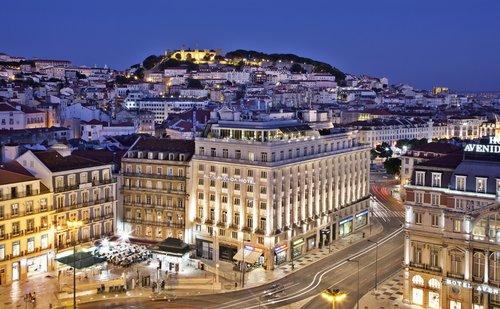 Тур в Altis Avenida Hotel 5☆ Португалия, Лиссабон