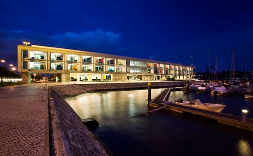 Тур в Altis Belem Hotel & Spa 5☆ Португалия, Лиссабон
